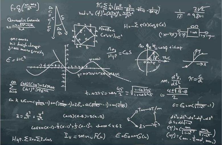 Визначений поріг тесту ЗНО з математики