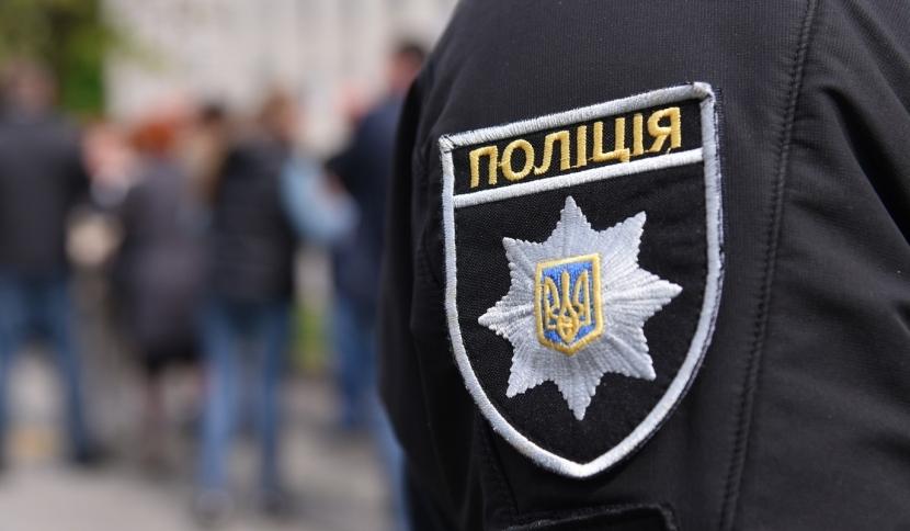 Поліцейські фіксують порушення правил передвиборчої агітації