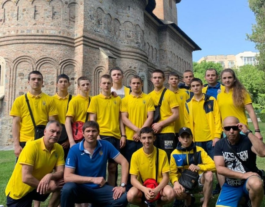 Харківські боксери стали чемпіонами Європи