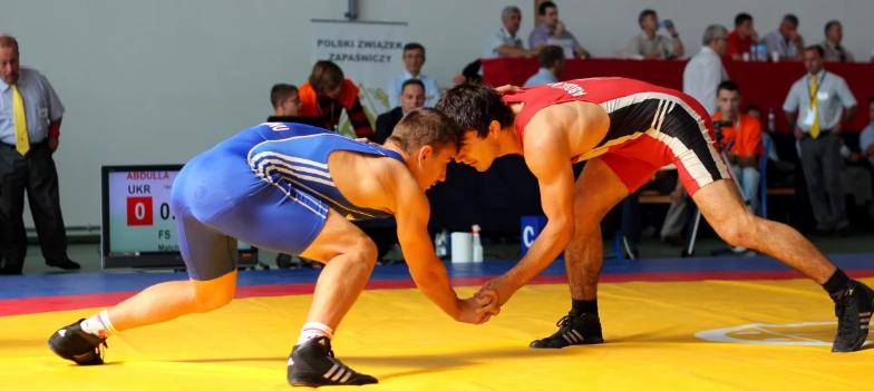 Ярослав Фільчаков переміг в Іспанії