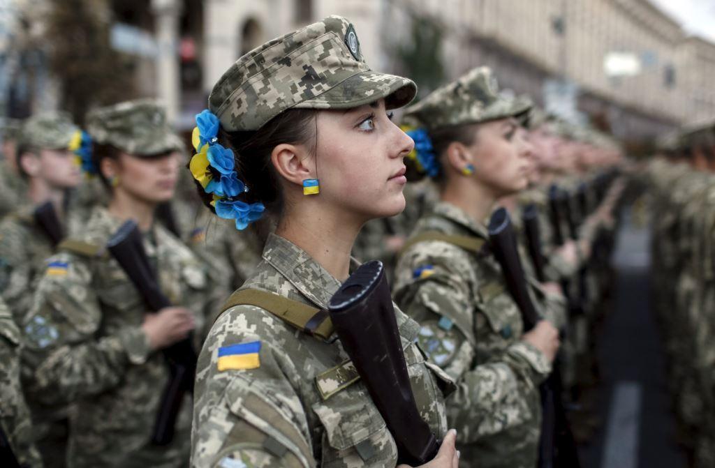 Протягом півроку понад тисячу харків'ян працевлаштувались в армії