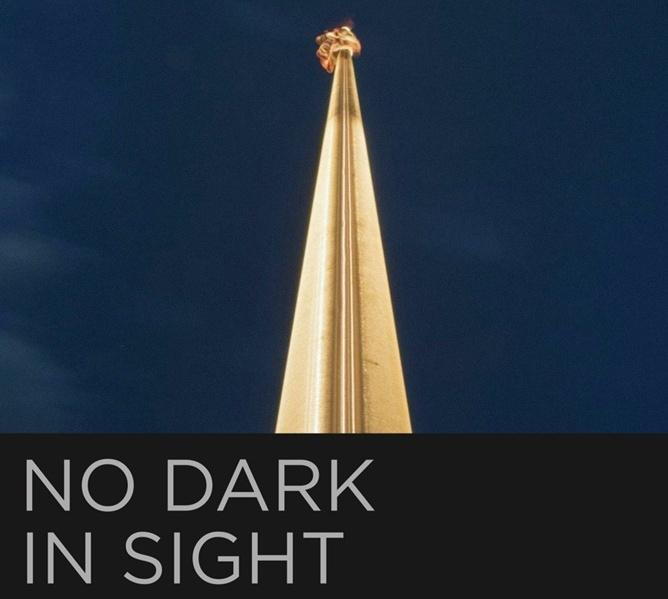 Про вплив світла: виставка американського фотографа
