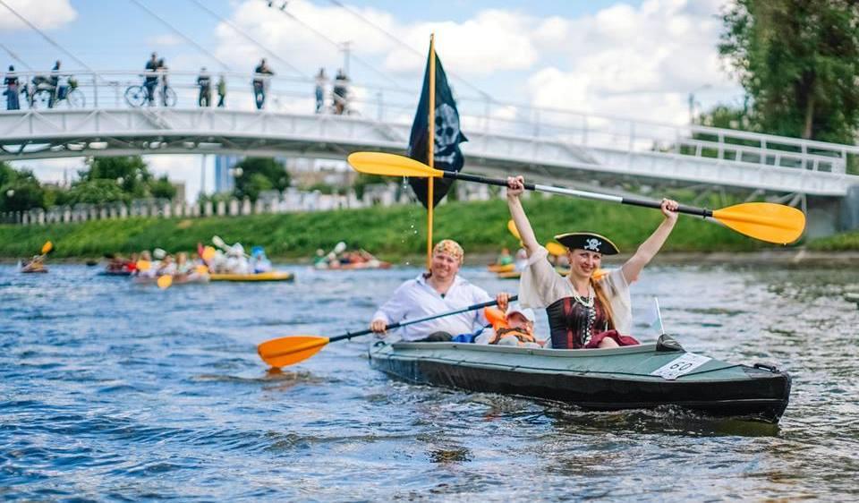 У Харкові готуються до Water Fest 2019