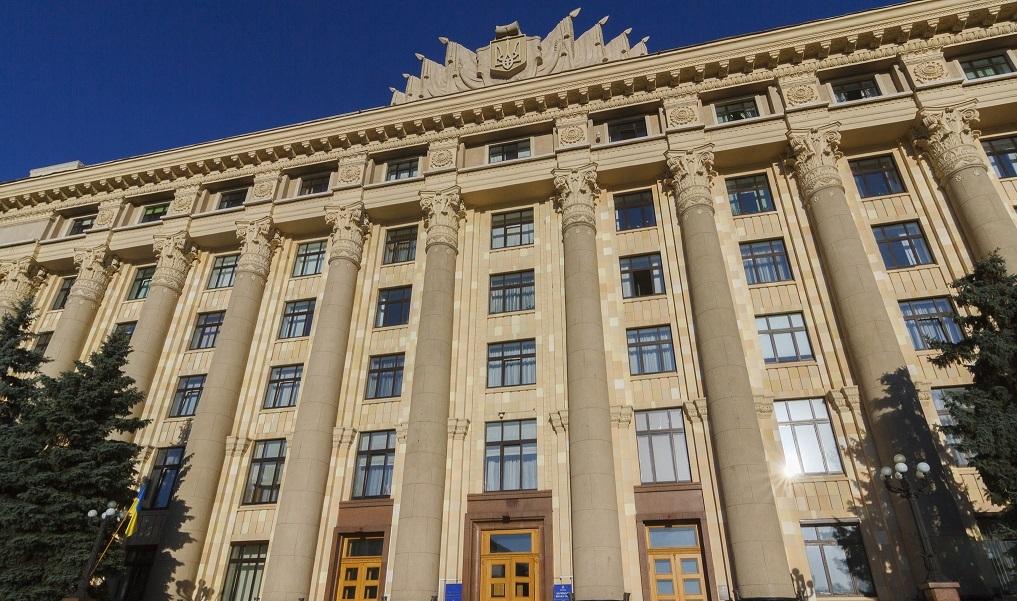 XХІ сесія обласної ради VІІ скликанняпризначена на 15 серпня