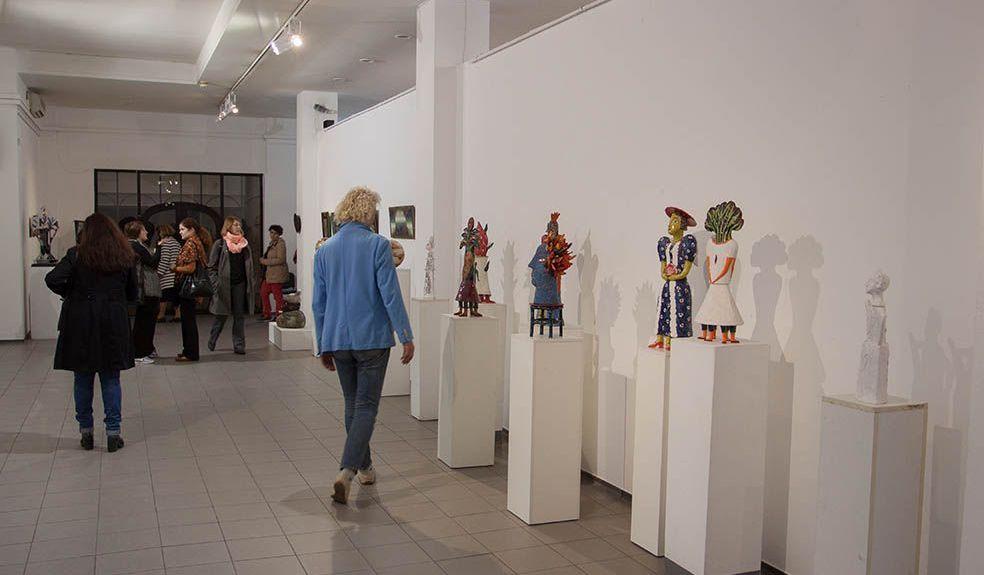 Харків прийматиме другу національну Бієнале сучасного мистецтва