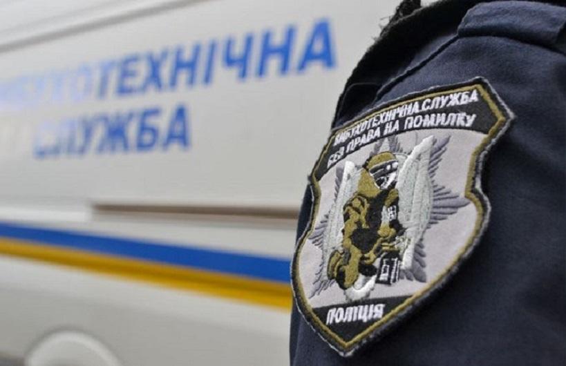 З Харківських вузів евакуювали людей