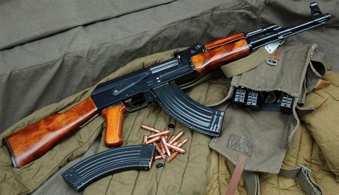 В Харківській області застрелився солдат