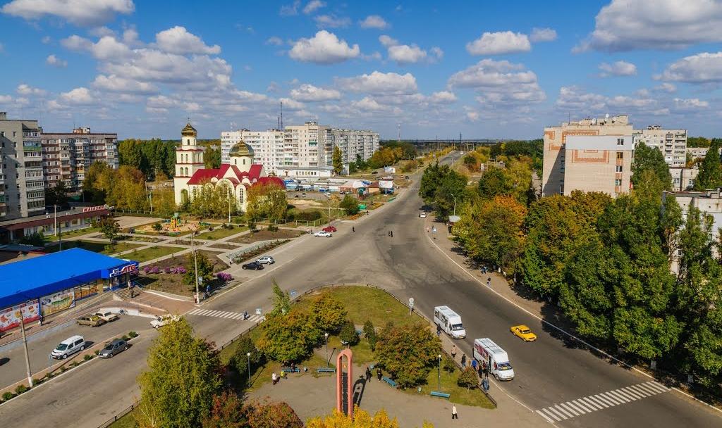 Мешканці Лозівщини попросили допомоги Харківської обласної ради