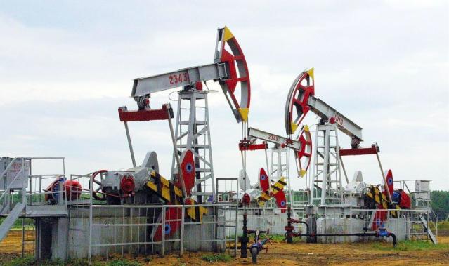 Нові родовища газу і нафти відкриті на  Харківщині та Полтавщині