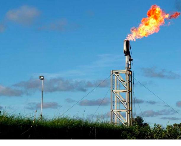 Канадці видобуватимуть газ під Харковом