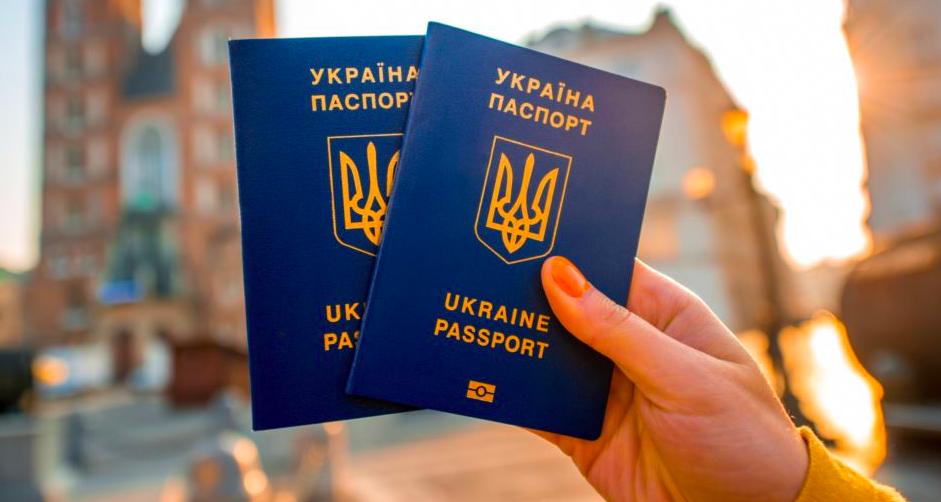 Побільшало бажаючих оформити закордонний паспорт