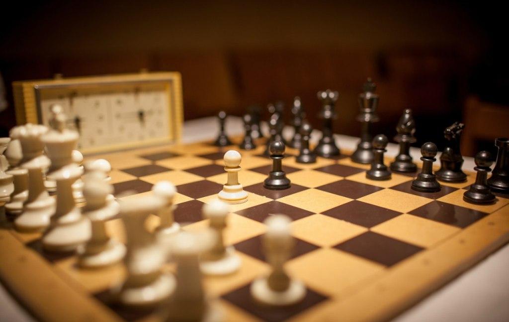 Харків'яни привезли нагороди міжнародного шахового турніру