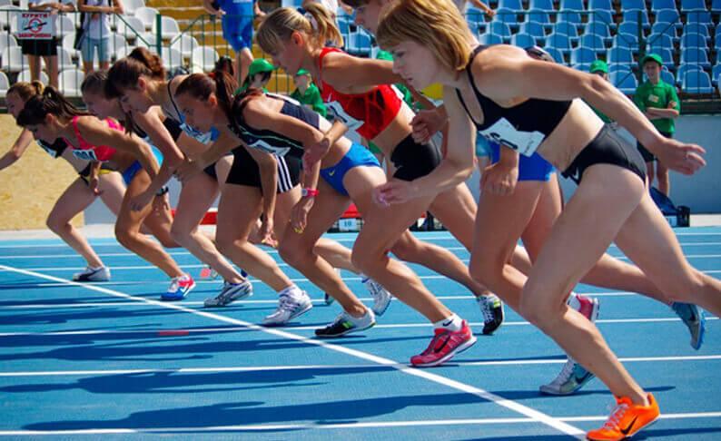 Харківські легкоатлети здобули медалі чемпіонату України