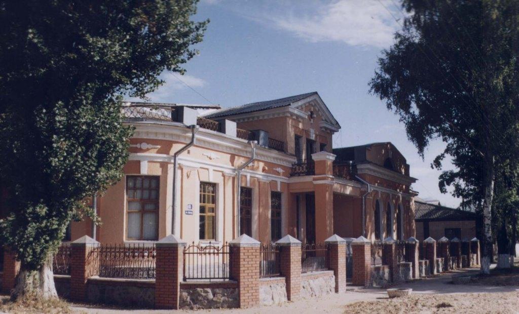 14 музеїв Харківщини стануть учасниками проекту «Азимут культурного розвитку»