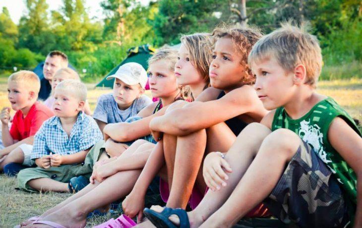 Фахівці виявили порушення у дитячих закладах відпочинку