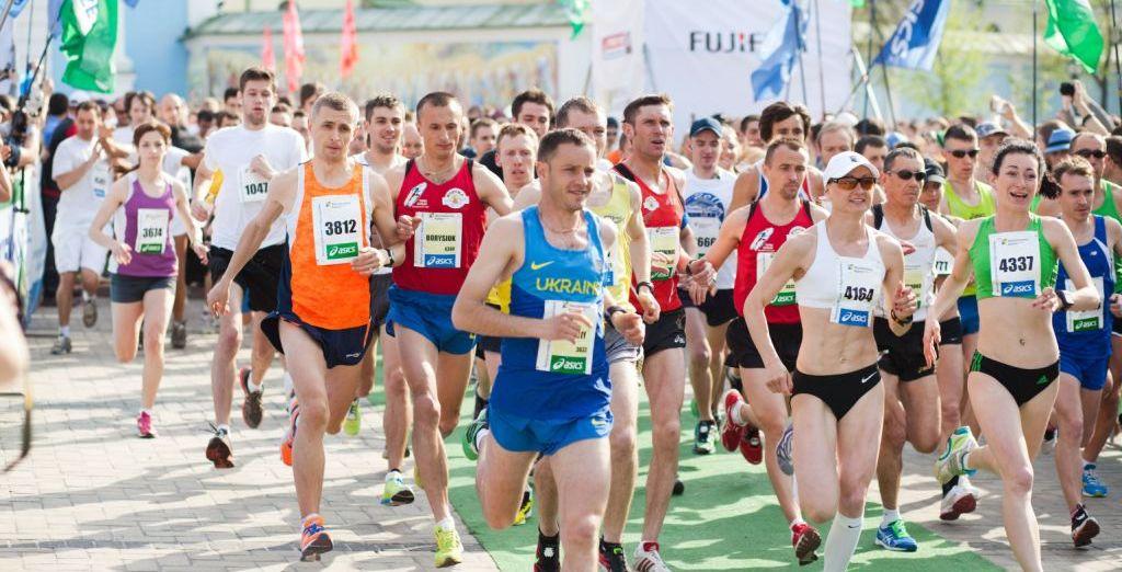 У Харкові пройде марафон «Визволення»