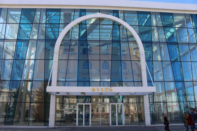 З обласного бюджету виділили фінансову підтримку на розвиток музейної справи