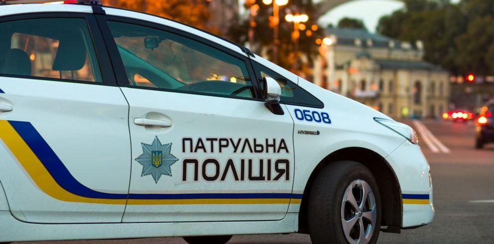За три дні водіями автотранспорту допущено більше тисячі порушень