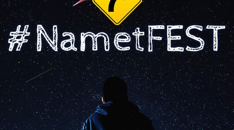 На Харківщині пройде туристичний фестиваль «Namet Fest 2019»